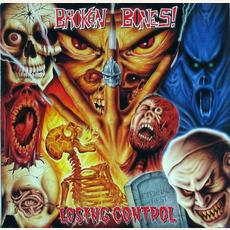 Losing Control mp3 Album by Broken Bones