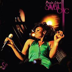 Samba Chic: Ao Vivo by Paula Lima