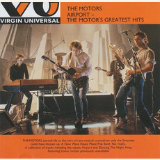 Airport - The Motor's Greatest Hits by The Motors