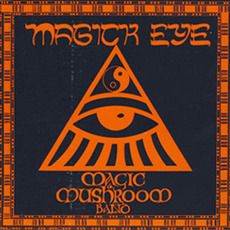 Magick Eye mp3 Single by Magic Mushroom Band