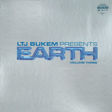 Earth, Volume Three by Various Artists