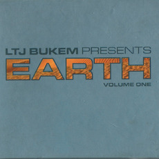 Earth, Volume One mp3 Compilation by Various Artists