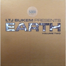 Earth, Volume Two mp3 Compilation by Various Artists