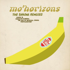 The Banana Remixes mp3 Compilation by Various Artists