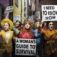 A Woman's Guide to Survival mp3 Album by Miss Li