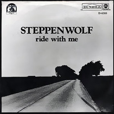 Ride With Me (Re-Issue) mp3 Album by Steppenwolf