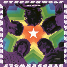 The Second (Re-Issue) mp3 Album by Steppenwolf