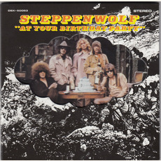 At Your Birthday Party (Re-Issue) mp3 Album by Steppenwolf