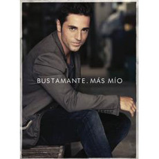 Mío (Re-Issue) mp3 Album by David Bustamante