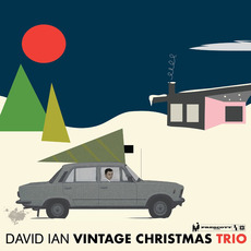 Vintage Christmas Trio mp3 Album by David Ian