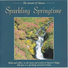 The Sounds of Nature: Sparkling Springtime mp3 Album by David A. Jackson