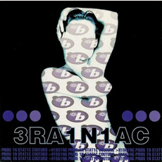 Hissing Prigs in Static Couture mp3 Album by 3RA1N1AC