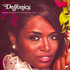 Adrian Younge Presents The Delfonics by Adrian Younge
