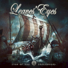 Sign Of The Dragonhead (Limited Edition) by Leaves' Eyes