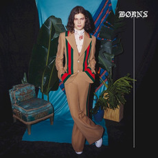 Blue Madonna mp3 Album by BØRNS