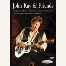 Live At The Renaissance Center mp3 Live by John Kay & Friends