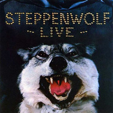 Live (Re-Issue) mp3 Live by Steppenwolf