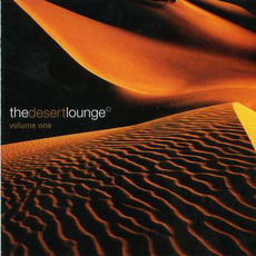 The Desert Lounge, Volume One mp3 Compilation by Various Artists