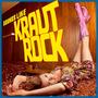 Sounds Like Krautrock: Finest Progressive Rock Tunes from the 70's