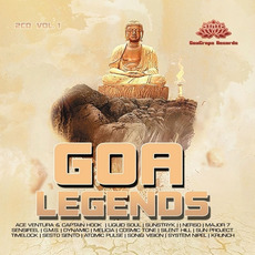 Goa Legends, Vol.1 mp3 Compilation by Various Artists