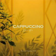 Cappuccino Grand Cafè Lounge: Pepe Link Selection, Vol. 6