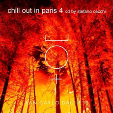 Chill Out in Paris 4 mp3 Compilation by Various Artists