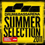 Drum & Bass Arena: Summer Selection 2011