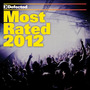Defected presents: Most Rated 2012