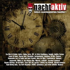 Nachtaktiv Audio Compilation mp3 Compilation by Various Artists