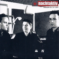 Nachtaktiv 18 mp3 Compilation by Various Artists