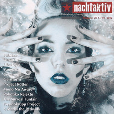 Nachtaktiv 10 by Various Artists