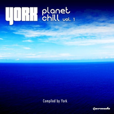 Planet Chill, Vol. 1 mp3 Compilation by Various Artists