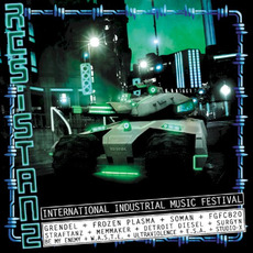 Resistanz: International Industrial Music Festival 2012 mp3 Compilation by Various Artists