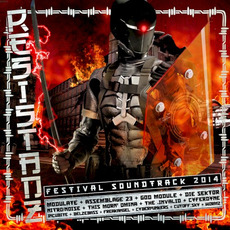 Resistanz: Festival Soundtrack 2014 mp3 Compilation by Various Artists