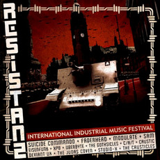 Resistanz: International Industrial Music Festival mp3 Compilation by Various Artists