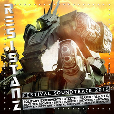 Resistanz: Festival Soundtrack 2015 mp3 Compilation by Various Artists
