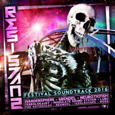 Resistanz: Festival Soundtrack 2016 mp3 Compilation by Various Artists