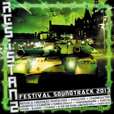 Resistanz: Festival Soundtrack 2013 mp3 Compilation by Various Artists