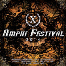 Amphi Festival 2014 by Various Artists