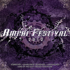 Amphi Festival 2012 by Various Artists