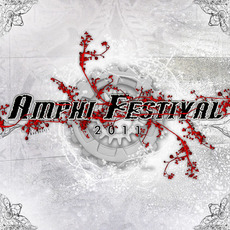Amphi Festival 2011 by Various Artists