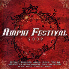 Amphi Festival 2009 by Various Artists