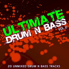 Ultimate Drum & Bass, Vol.2 by Various Artists