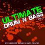 Ultimate Drum & Bass, Vol.2