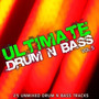 Ultimate Drum & Bass, Vol.5