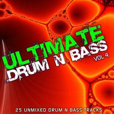 Ultimate Drum & Bass, Vol.4 by Various Artists
