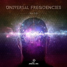 Universal Frequencies, Vol. 5.0 mp3 Compilation by Various Artists