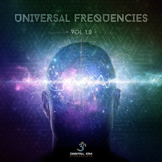 Universal Frequencies, Vol. 4.0 mp3 Compilation by Various Artists