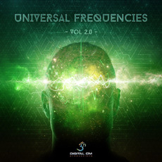 Universal Frequencies, Vol. 2.0 mp3 Compilation by Various Artists