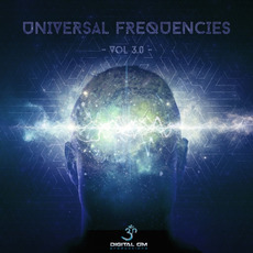 Universal Frequencies, Vol. 3.0 mp3 Compilation by Various Artists